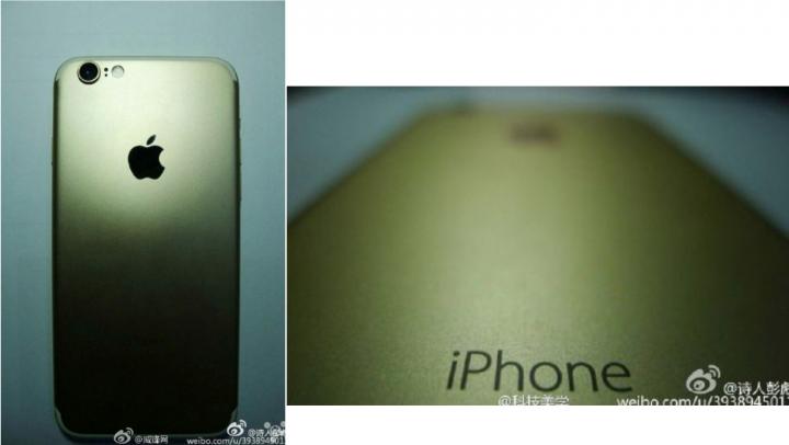 Inikah Tampak Belakang iPhone 7