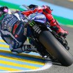 Jorge Lorenzo Pemimpin Klasemen MotoGP 2016 berkat Le Mans Prancis