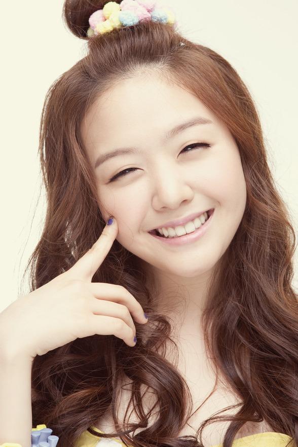 Photo Min Ah