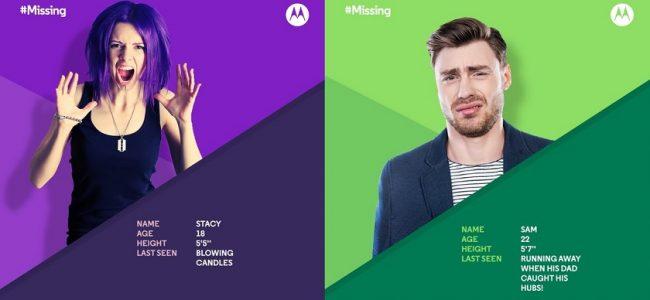 Teaser Moto G 2016 (Moto G4)