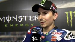 Wawancara MotoGP Jorge Lorenzo