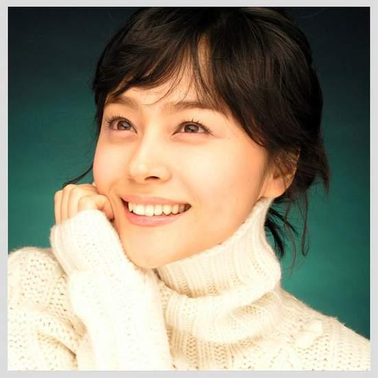 Woo Hae Jin South Korean actress on Good Person