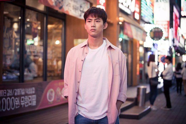 Gambar Dan Poster Drama Korea Terbaru Let's Fight Ghost Keren 03