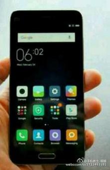 Inilah Xiaomi Mi Mini layar 4.3 Inch