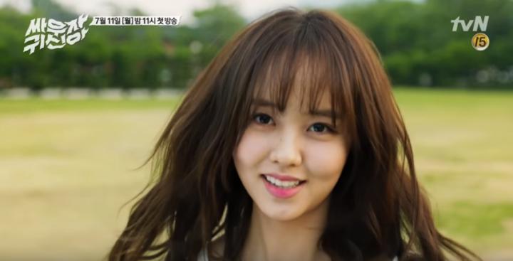 Profil Lengkap Para Pemain Let's Fight Ghost Drama Korea