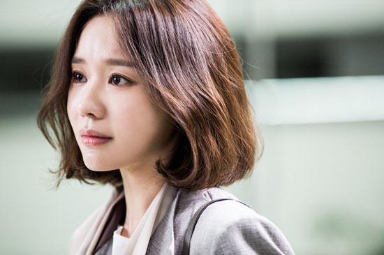 Pemeran Wanted Drama Korea