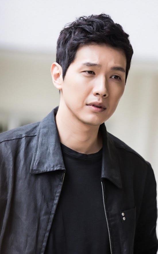 Salah satu Pemain Wanted Drama Korea