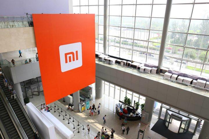 Xiaomi Brand