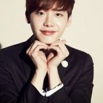 "Kdrama ""W"" - Lee Jong Suk"
