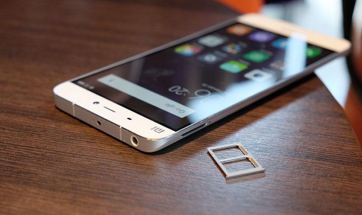 Xiaomi mi5 как сделать скриншот экрана на