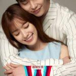 Poster K-Drama w 2