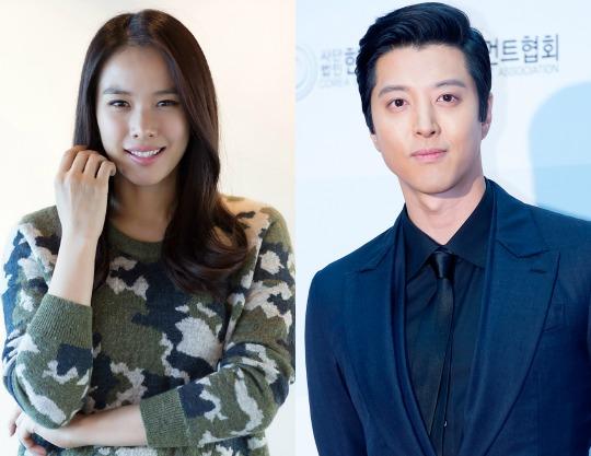 Couple di K-Drama Laurel Tree Tailors