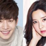 """Pemain K-Drama """"Our Gab Soon"""" (3)"""