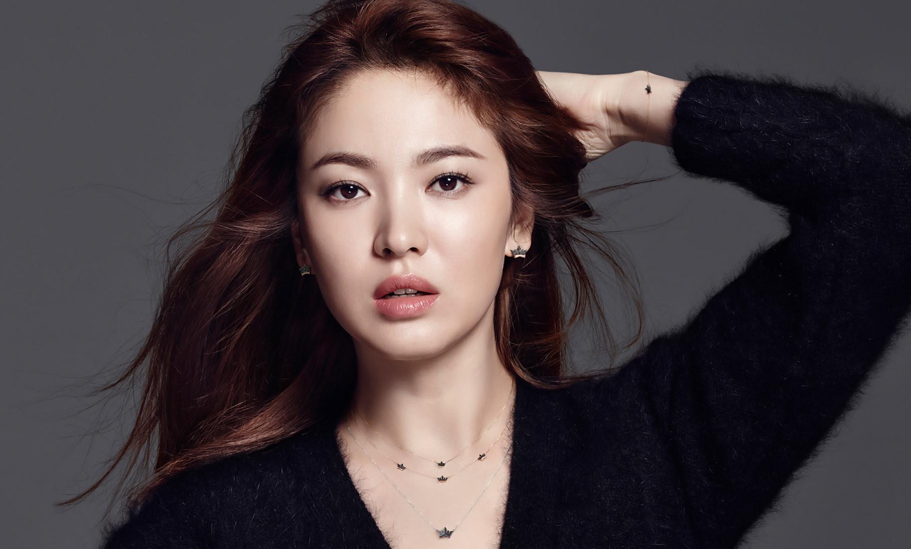 Song Hye Kyo 28 JauhariNET