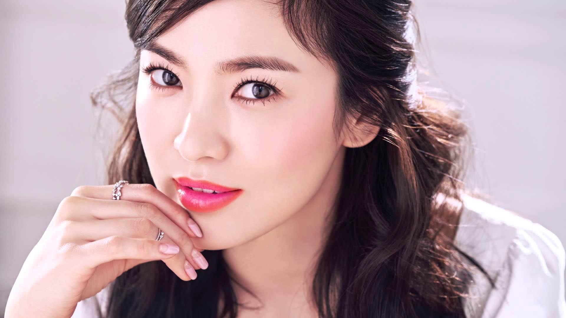 Song Hye Kyo 31 JauhariNET