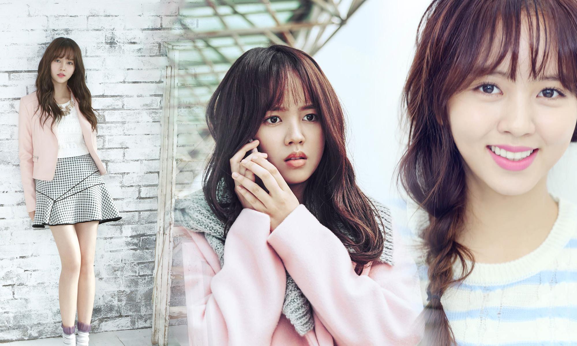 Profil Lengkap Foto Dan Fakta Menarik Kim So Hyun JauhariNET