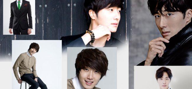 Foto Dan Fakta Menarik Jung Il Woo