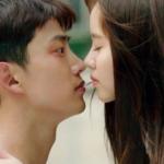 Kim So Hyun Kiss Scene 1