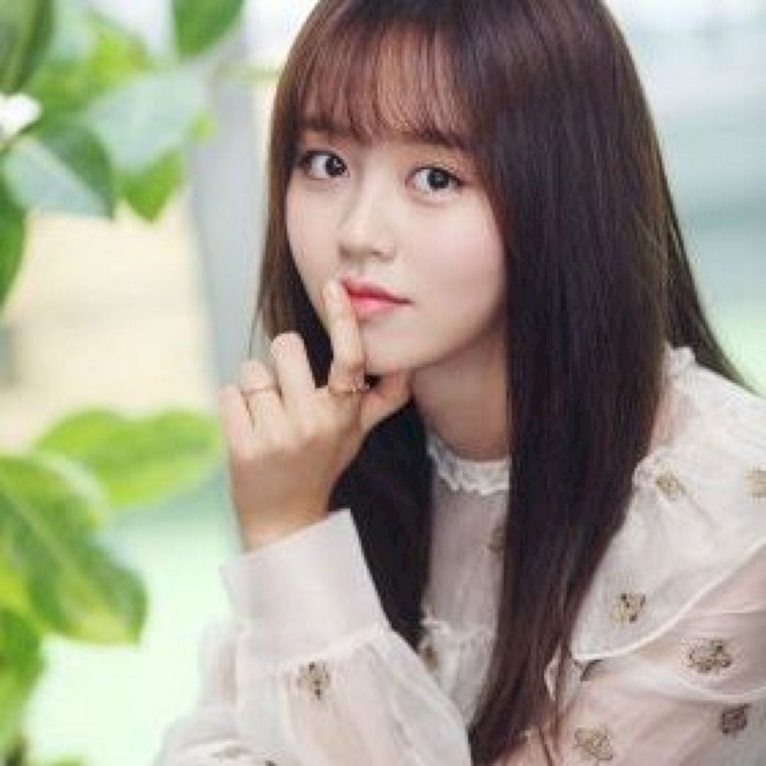 Koleksi Foto Artis koleksi lengkap album foto terbaru kim so hyun artis cantik korea 01