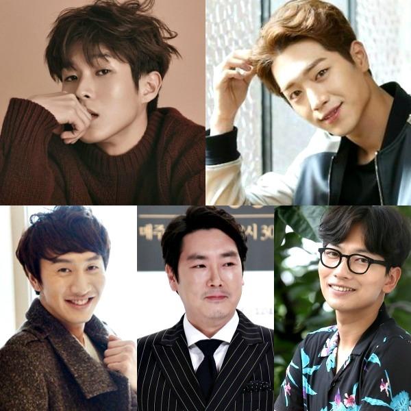 k-drama-entourage-1