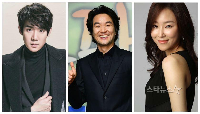 Profil Lengkap Pemain K Drama Romantic Doctor Teacher Kim Jauhari Net