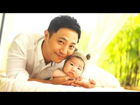 jin-goos-first-child