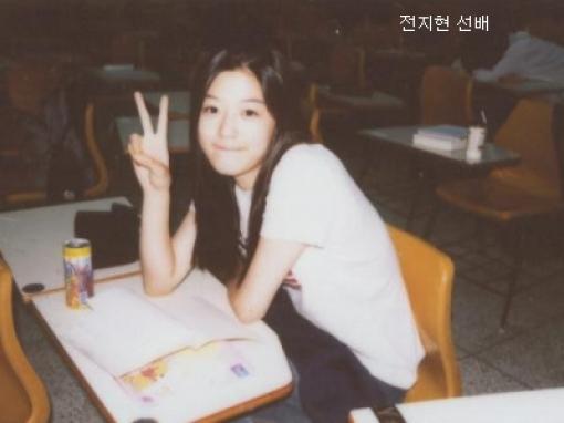 jun-ji-hyun-childhood-picture-2
