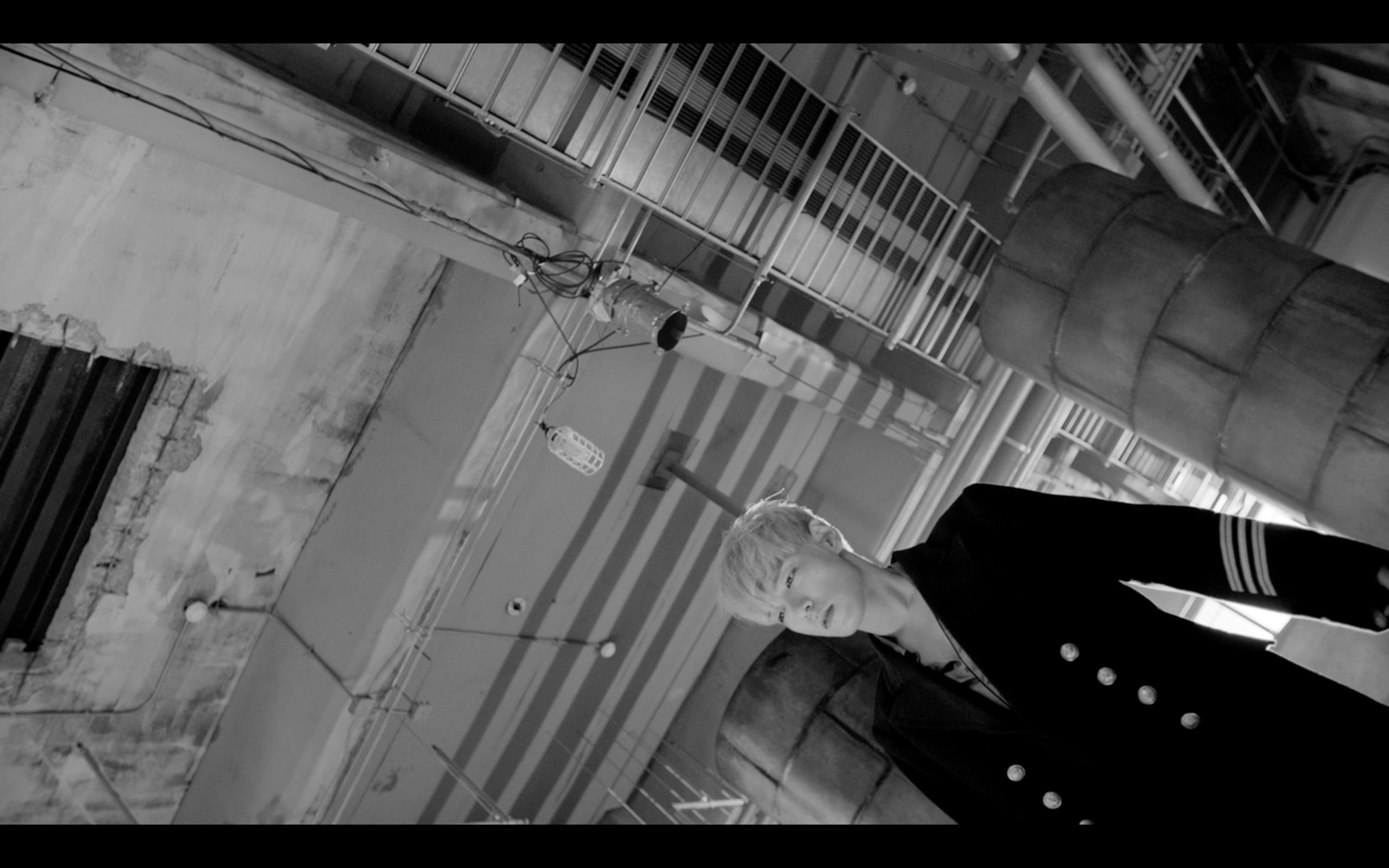 BIGBANG's Second Track For Full Album MADE Entitled LAST DANCE 1