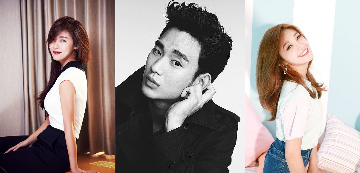 Comeback Korean Actors And Actresses In Kdrama In 2017 All