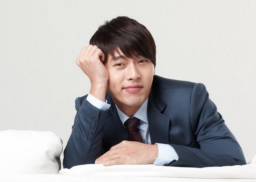 Comeback Korean Actors And Actresses In Kdrama In 2017 Hyun Bin