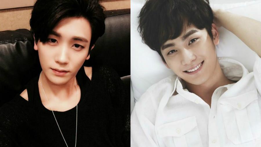 Fakta Pemain Kdrama Hwarang Park Hyung Sik And Jo Yoon Woo