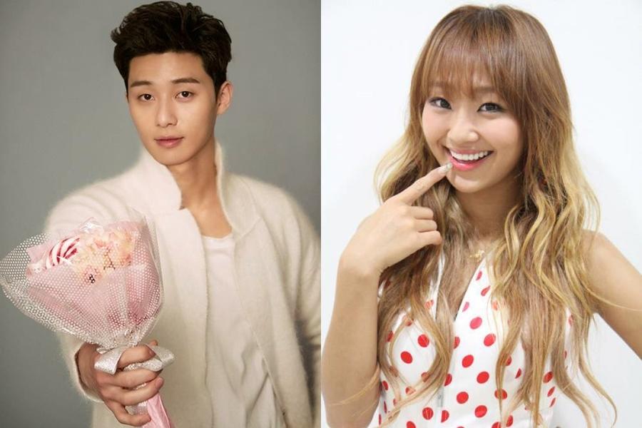 Fakta Pemain Kdrama Hwarang Park Seo Joon