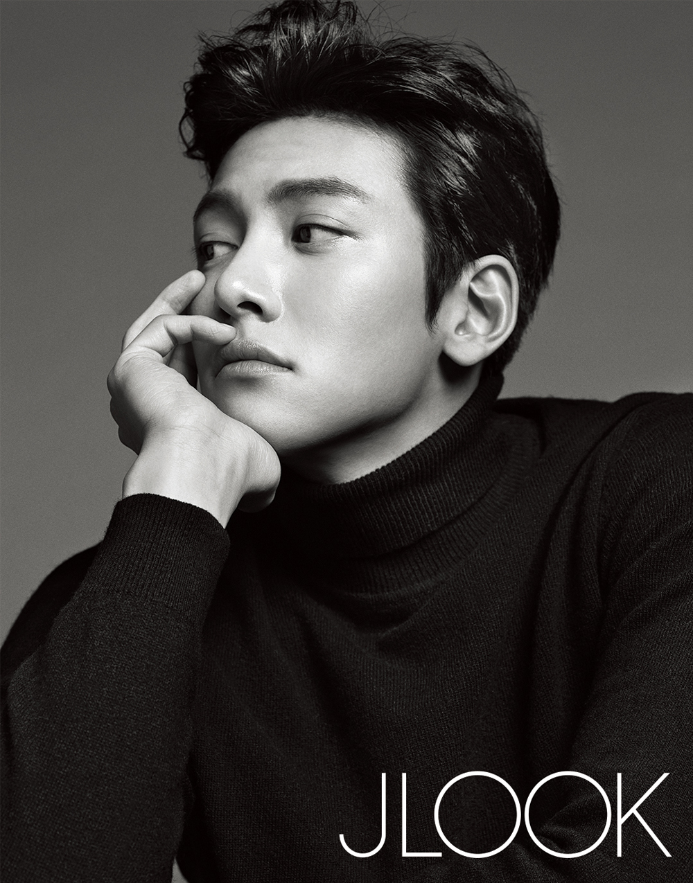 Ji Chang Wook The K2 And Jlook 2