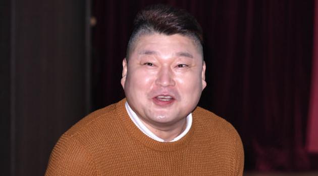 Kang Ho Dong 2