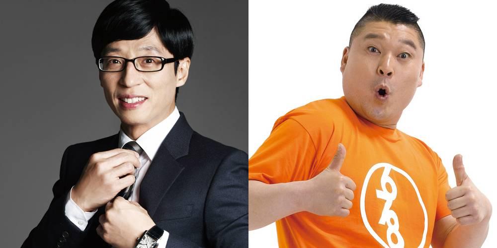 Song Ji Hyo And Kim Jong Kook Leaving Running Man, Kang Ho Dong To Join
