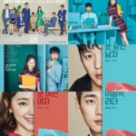 Kdrama Introverted Boss Poster