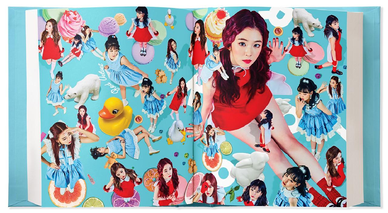 Irene Red Velvet Photo Teaser 3
