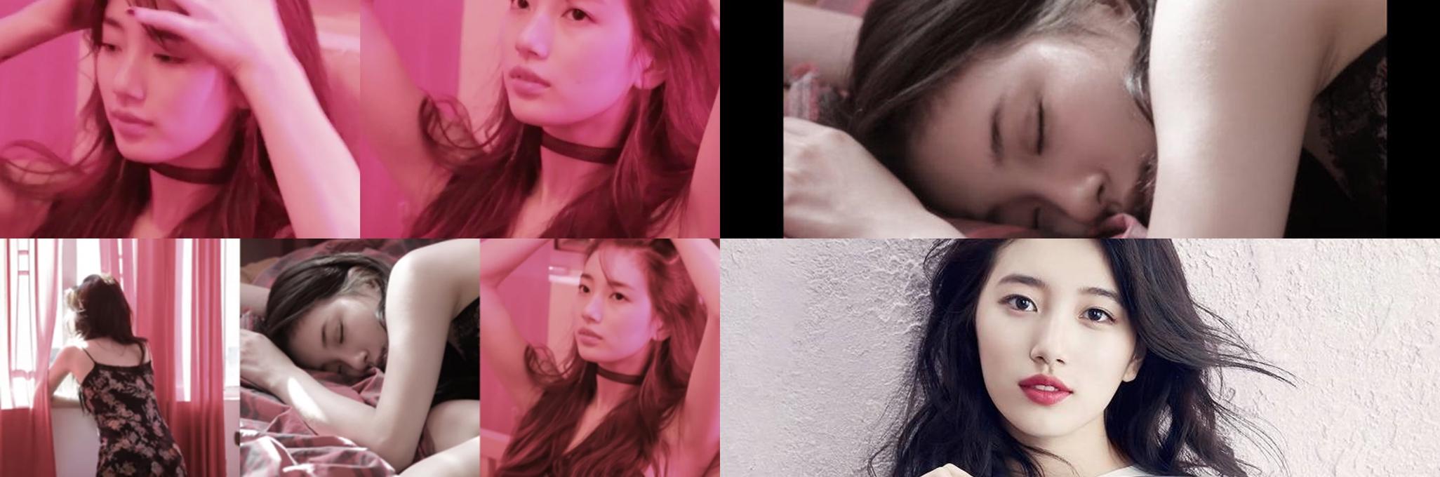 Suzy Solo Debut
