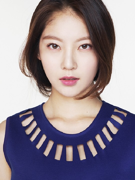 My Only Love Song Kdrama Gong Seung Yeon