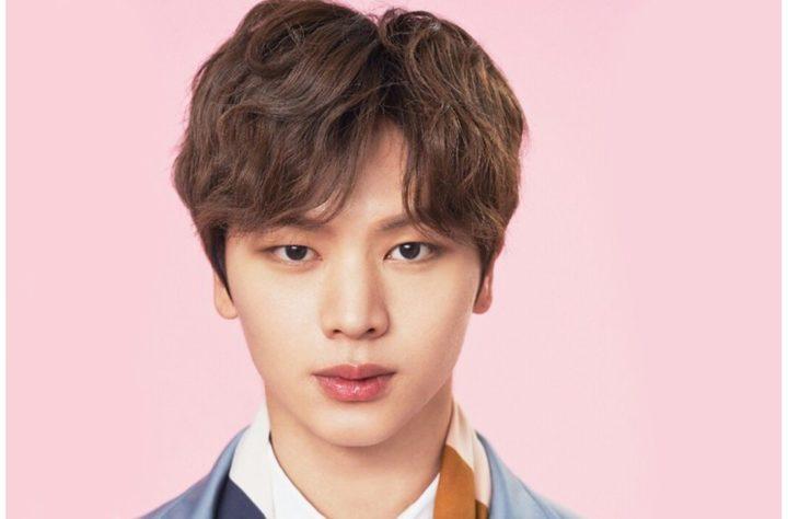Yook Sung Jae Handsome Photo 2017