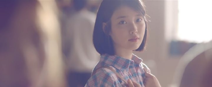 IU And Kim Soo Hyun In Ending Scene 1
