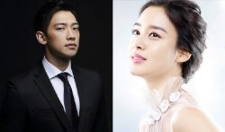 Rain And Kim Tae Hee Are Expecting A Baby 2