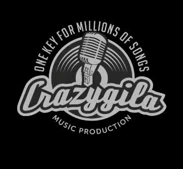 Logo Crazygila