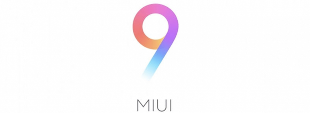 Full Screen Navigation Xiaomi MIUI 9