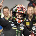 Johann Zarco Pole Position Losail Qatar MotoGP 2018