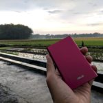 Elegan Dan Eye Cathing ZenPower Slim 6000mAH