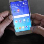 Cara Screenshoot Di Samsung Galaxy J7